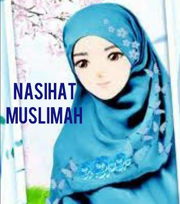 Kata kata nasehat islam untuk Perempuan