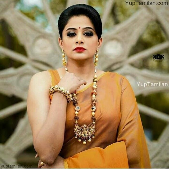 Priyamani Saree Photos-Beautiful Saree wear Images