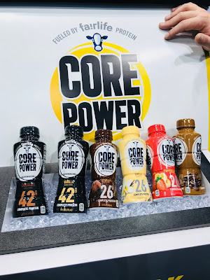 Core Power Protein Drinks by Fairlife