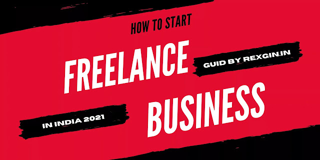 how to statrt freelance business