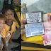 Dalawang batang kalye, Nagsauli ng napulot nilang Wallet