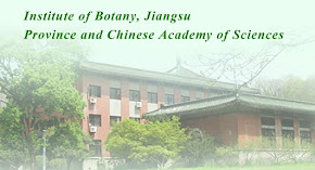 Institute of Botany, Jiangsu Province and Chinese Academy of Sciences