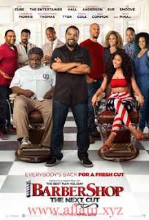 مشاهدة مشاهدة فيلم Barbershop The Next Cut 2016 مترجم