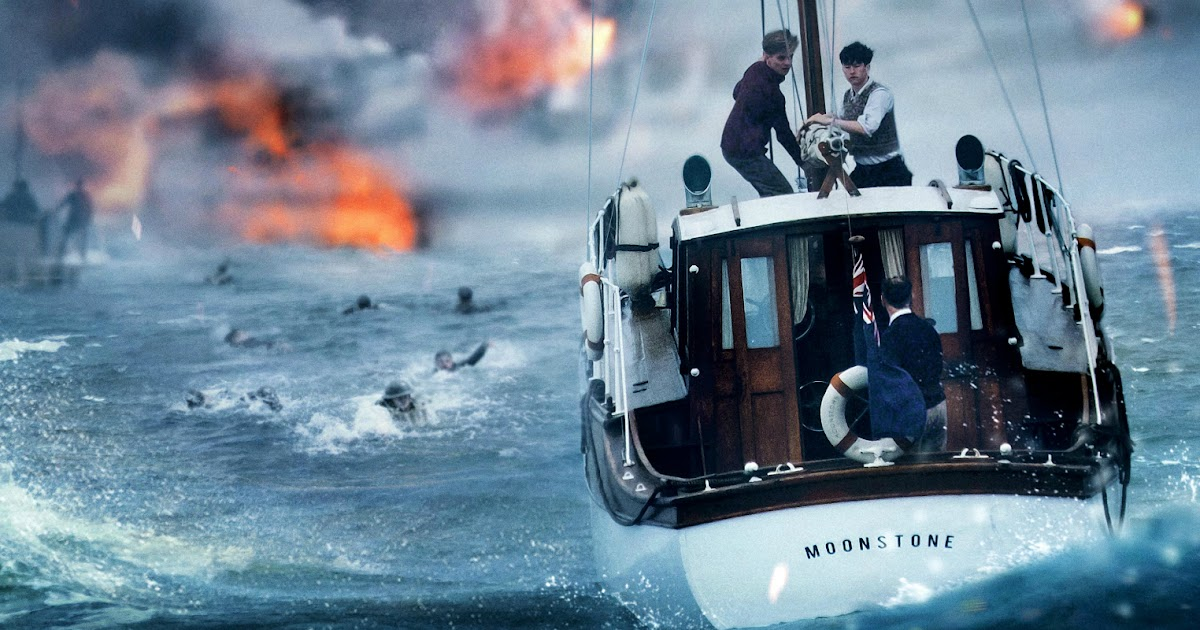 dunkirk not a triumph 'dunkirk' is a triumph of filmmaking it's about survival simple, bloody survival spoilers follow it is may 1940 and the allied war effort has not been.