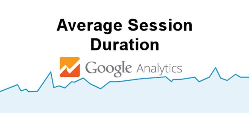 Thời Lượng Phiên Trung Bình – Average Session Duration