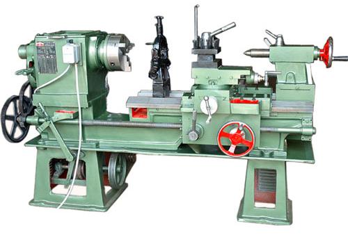Máy tiện là gì? Máy tiện CNC là gì?