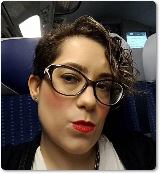 Everlasting Liquid Lipstick de Kat Von D - tono Outlaw