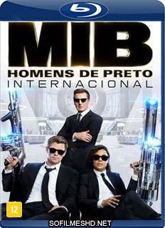 Baixar MIB: Homens de Preto - Internacional Dublado Torrent