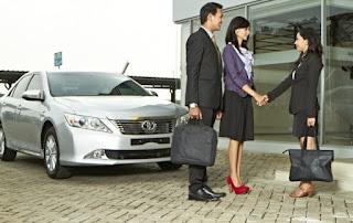 Tips Memilih Rental Mobil Yang Berkualitas