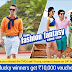 Flipkart's Fashion Store #Win Gift Voucher 10000