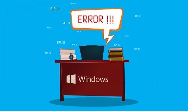 طريقة بسيطة و سريعة لمعرفة رموز الخطأ للمشاكل التي تظهر لك في الويندوز