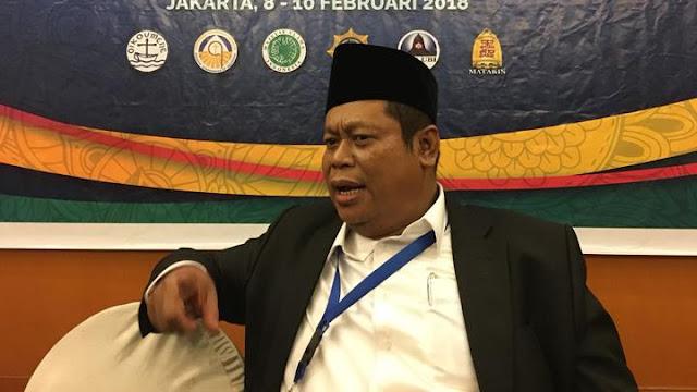 Soal Ustad Abdul Somad, PBNU Ingatkan Piagam Madinah: Jangan Mencaci