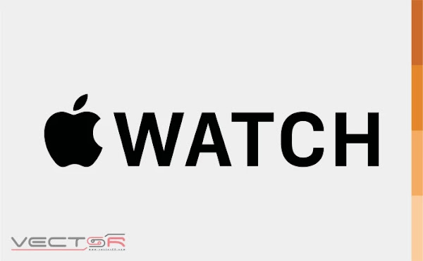 Apple Watch Logo - Download Vector File AI (Adobe Illustrator)