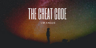 The Cheat code by CM Angus - Worldhoppers' Guild