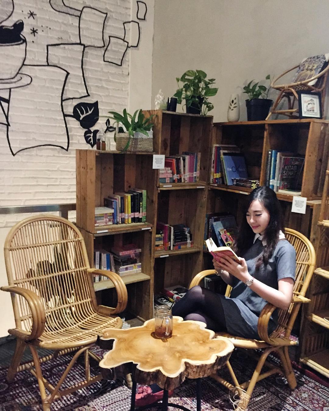 libreria eatery