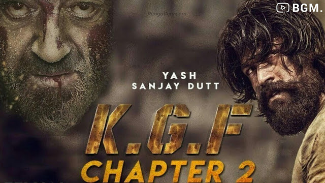 KGF Monster BGM - Ringtone Original Background Score - MP3 Download
