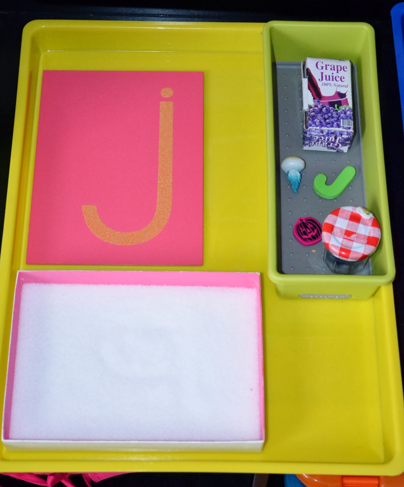 Unschool The Teacher Japan Jumping Jello And The Letter J