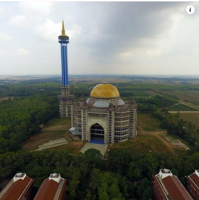 Hadiah Terindah HUT Ke 22 Tahun Alzaytun Indonesia Mengumumkan Sebagian Assetnya