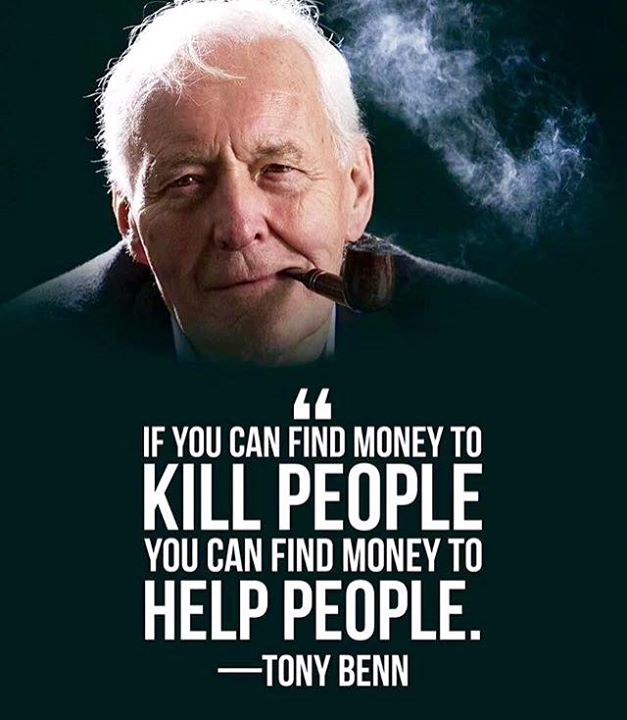 Image result for Tony Benn blogspot.com
