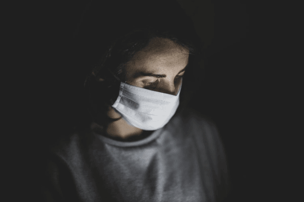 Curhatan di masa pandemi