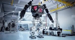 Robotic-Exoskeletons