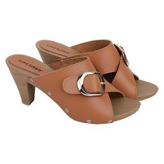 Sandal Kelom Wanita Catenzo TY 024