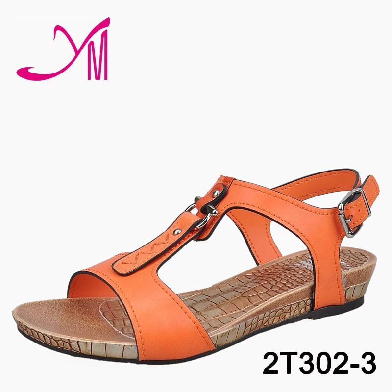 Koleksi Design Sandal Tali / Talincang - ONE LOVE