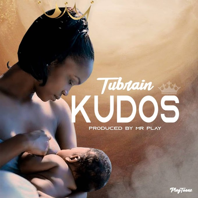 DOWNLOAD MP3: Tubrain - Kudos