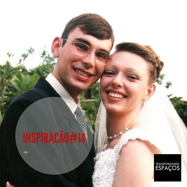 Inspiração 14 # Casamento