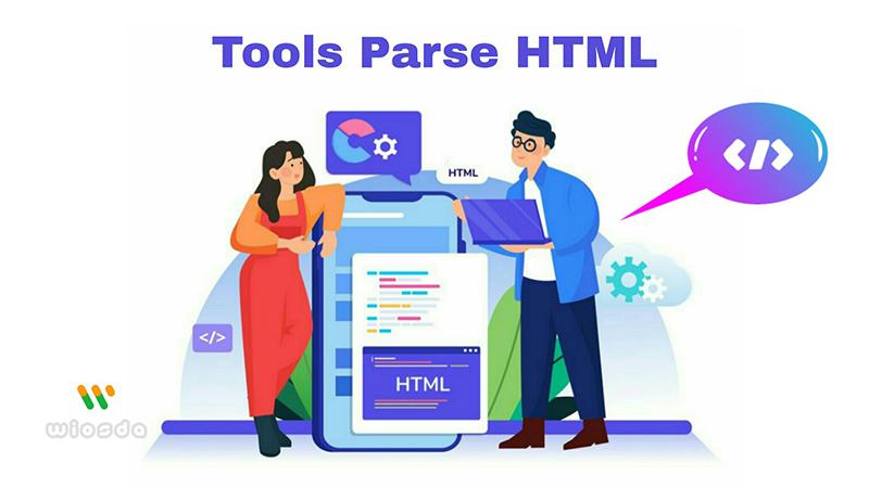 Cara Memasang Tools Parse HTML