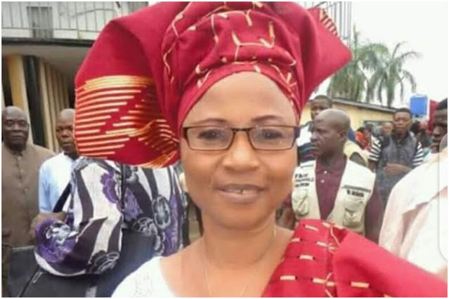 So Sad! Another Popular Nollywood Actress Looses Her Life