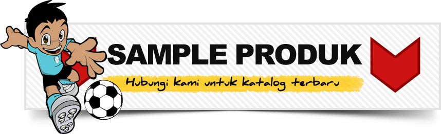 Sampel Produk Jersey Grade Ori dan Player Issue