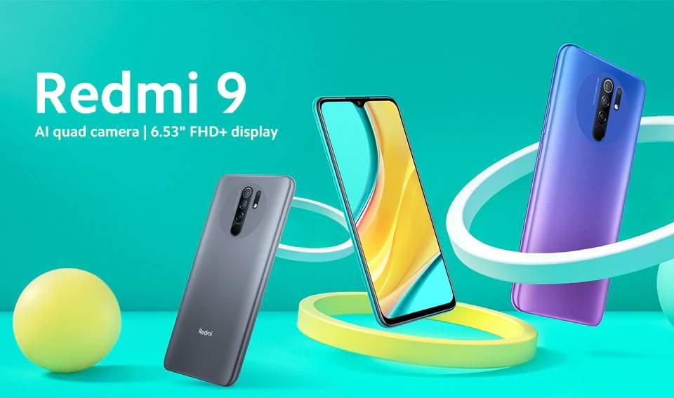 Xiaomi Redmi 9 Spesifikasi dan Harga (xiaomist.com)