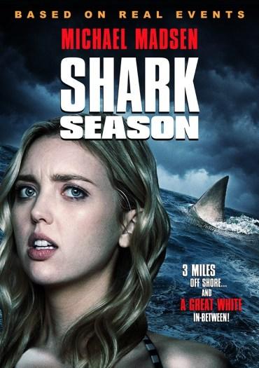 Shark Season (2020) English Movie Download In HD - [MOVIE4U]