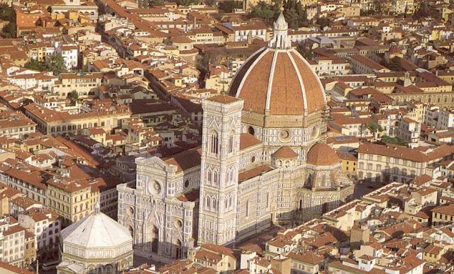 Basílica de Santa Maria del Fiore em Florença
