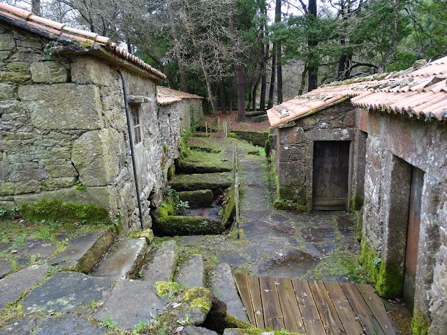 Batáns do Mosquetín en Vimianzo