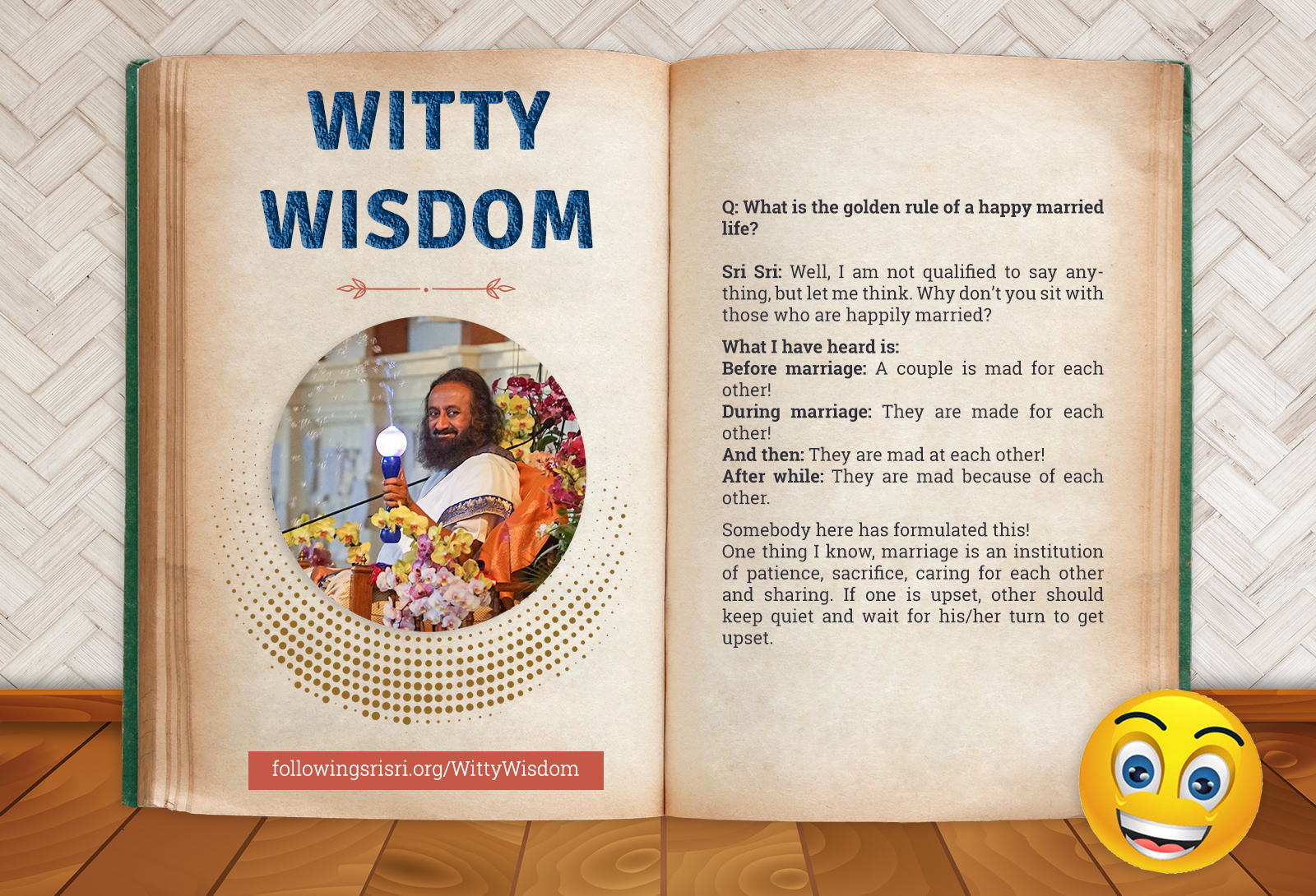 Golden Rule | Witty Wisdom