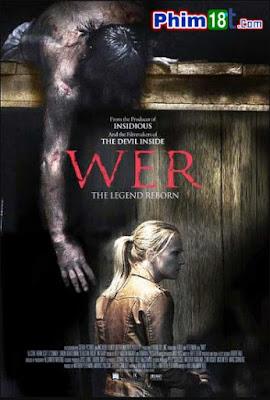 Người Hóa Sói - Wer (2013)