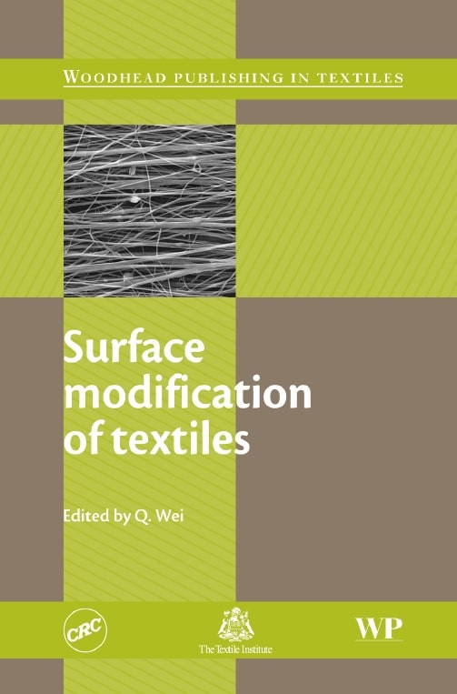 Surface Modification of Textiles