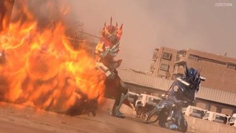Kamen Rider Saber Episode 31