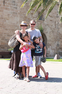 Mallorca entdecken mit Kindern