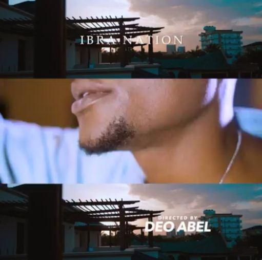 Ibrah Nation - Tabibu Video