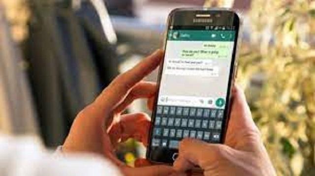 Cara Chat dengan Nomor Sendiri di WA