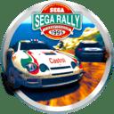 تحميل لعبة Sega Rally لأجهزة psp ومحاكي ppsspp