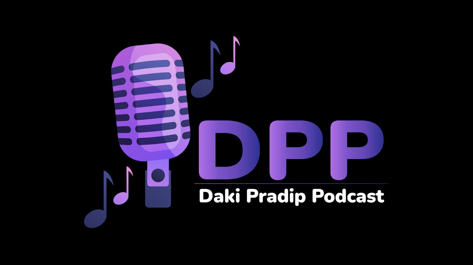 Pradip Daki Podcast | Best Podcast | Indian Podcast| Pradip Daki | Podcastaddict