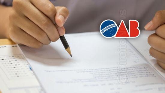 suspenso cronograma edicoes exame ordem 2020