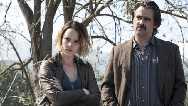 Análise Crítica - True Detective: 2ª Temporada