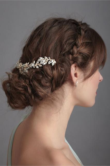 penteado de noiva perfeito coque