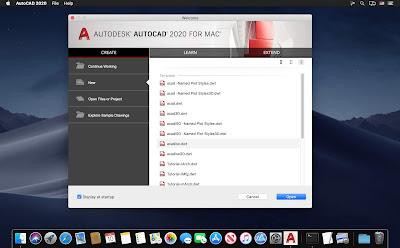 Autodesk AutoCAD 2020 For Mac Torrents Full Version Crack