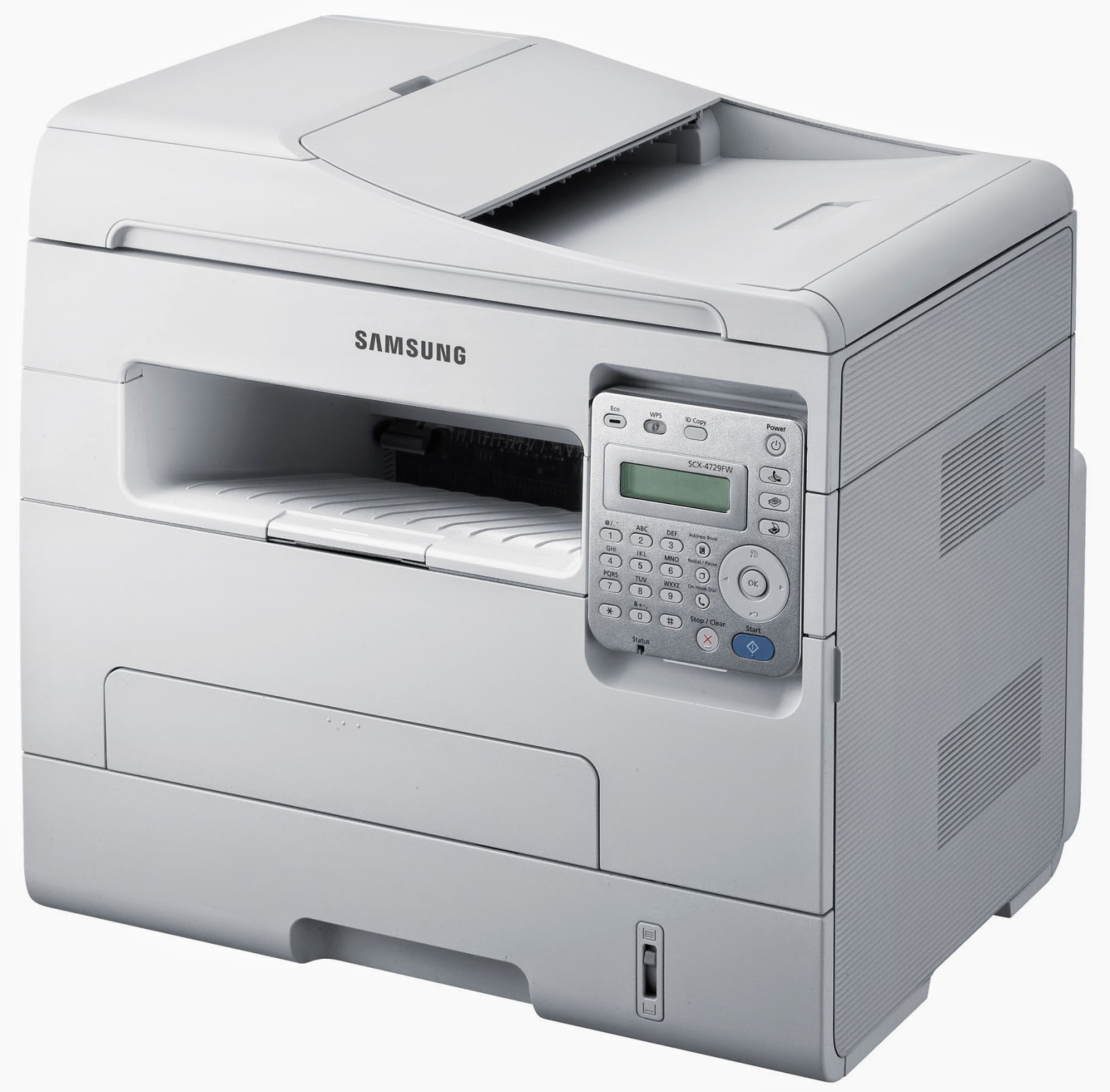 Samsung SCX-4729FW Driver Download